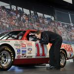NASCAR Hall of Fame 'stabilizes,' loses $1.4 million