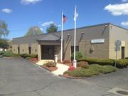 This property on Allied Drive in Dedham sold as part of a portfolio for $14.5 million.