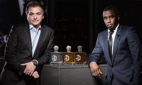 Diageo and American business mogul Sean