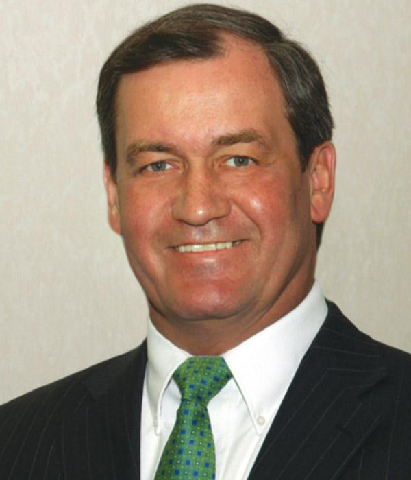 RIchard Krauland is president of CEO of Farmers & Merchants Bank of Western Pennsylvania.