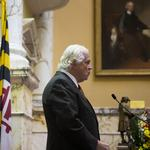 Senate President <strong>Miller</strong>: Legislators can 'work things out' with Larry Hogan
