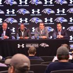 John Harbaugh won't say what Ravens knew about Ray Rice altercation