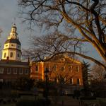 Maryland budget shortfall is worse than expected