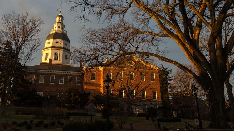 """The 2014 Maryland General Assembly session has ended, and the results are disappointing to some, including the production company behind """"House of Cards."""""""