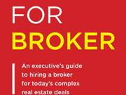 Go For Broker was published this month.