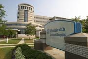 7.OhioHealth Doctors Hospital  Operating margin: 3.6%  Operating income: $7.2M  Patients on Medicaid: 27%  Unreimbursed care: $17M