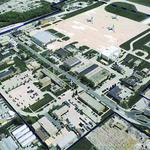 Airport's 440th base redevelopment site draws tepid response from developers
