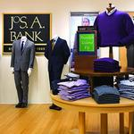 Parent of Jos. A. Bank, Men's Wearhouse to close 250 stores