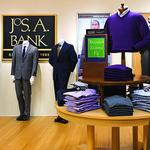 Men's Wearhouse closes acquisition of Jos. A. Bank