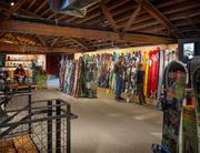 Evo, a Seattle-based retailer specializing in skis, snowboards and skateboards, is opening a Portland store as it moves to expand its brick-and-mortar business. The company, which draws 90 percent of its business from online sales, operates a single store in Seattle, seen above.