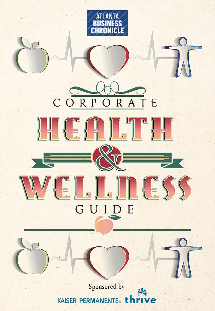 Corporate Health and Wellness Guide