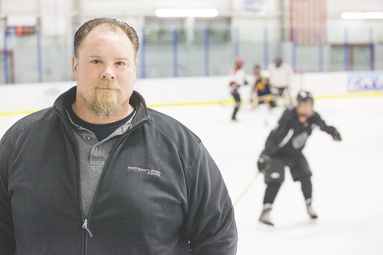 Eric Guzdek, Northtown Center at Amherst general manager, said the facility is a destination for visiting amateur sports teams including youth hockey squads and soccer and softball teams.