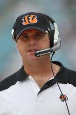 Bengals' <strong>Jay</strong> <strong>Gruden</strong> lands head coaching gig