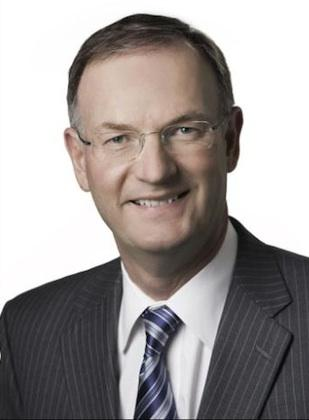 David Goulden has been named CEO of EMC's Information Infrastructure business.