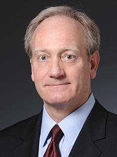 John Cato is chief executive, president and chairman of Charlotte-based The Cato Corp.
