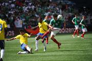 The World Cup-bound Mexico team plans to face off against Ecuador at AT&T Stadium in Arlington on May 31.