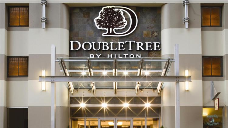 Once renovations are complete at the Holiday Inn Austin Northwest-Arboretum Area, the hotel will be rebranded as a DoubleTree, according to a report.