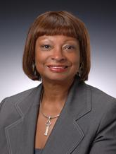 Gwen Robinson-Benning Occupation: President/CEO of the Cincinnati-Hamilton County Community Action Agency Appointment expires: April 30, 2015