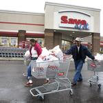 Grocer Save-A-Lot to open distribution center in Aurora
