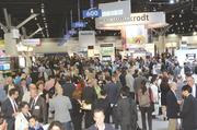 The Society of Nuclear and Molecular Imaging's tradeshow consists of 150 manufacturers.
