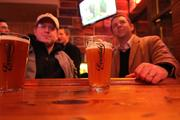 On Jan. 7, Eventide released its first two beers, an a American Pale Ale and a Kölsch Style Ale, at Six Feet Under in Grant Park.