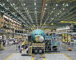 Boeing's 777X is just the start; labor deal opens way for big projects to come