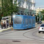 Petition drive does not stall streetcar