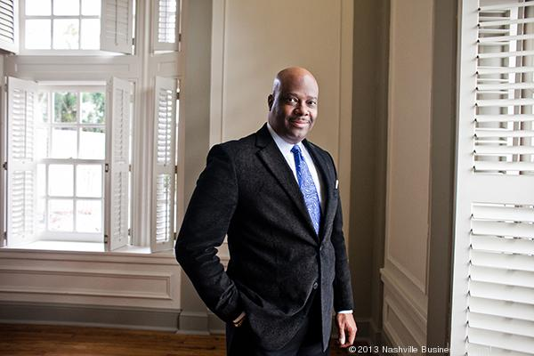 """H. Beecher Hicks wants the National Museum of African American Music to be """"more Disney than Smithsonian."""""""