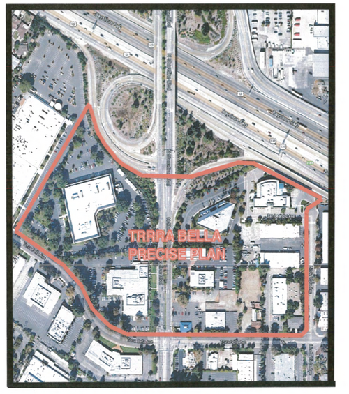 What Is Light Industrial Real Estate: Developer Proposes New Office Zone In Mountain View