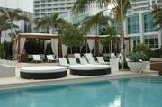 No. 1: Fontainebleau Miami Beach Total guest rooms: 1,504 2013 rank: 1