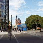 Real estate industry goes to bat for downtown streetcar