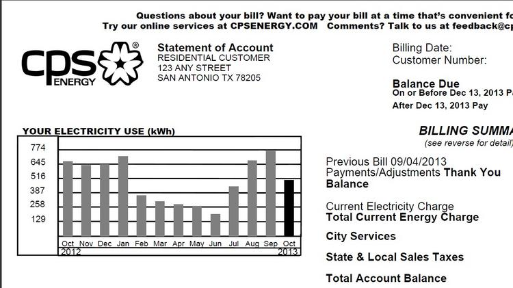 bbb fake utility bill collection scams on the rise san antonio