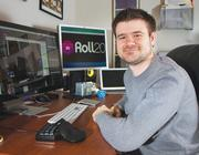 Software developer Riley Dutton turned to Kickstarter to help fund the development of Roll20, an online platform for tabletop gaming. He says he doesn't think he could have gotten a venture capitalist to fund his project, but he found many passionate gamers willing to chip in.