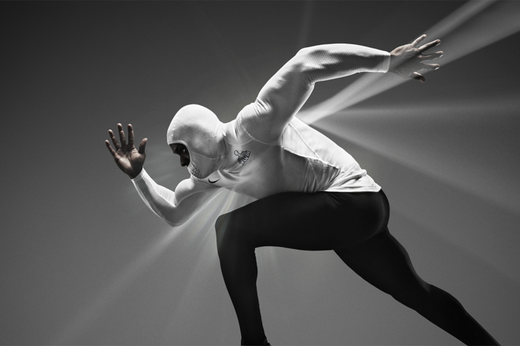 This year's Super Bowl will be the first played in a cold-weather city. Nike has designed new base layer apparel for players designed to keep players warm while wicking away sweat.