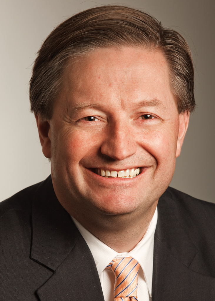Ralph Cole is executive vice president at Ferguson Wellman.