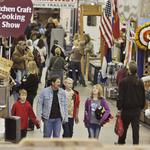 National Western Stock Show sets opening-day attendance record