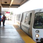 Next group of BART stations in Silicon Valley to include private development