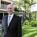 Halekulani's <strong>Peter</strong> <strong>Shaindlin</strong> named to board of International Luxury Hotel Association