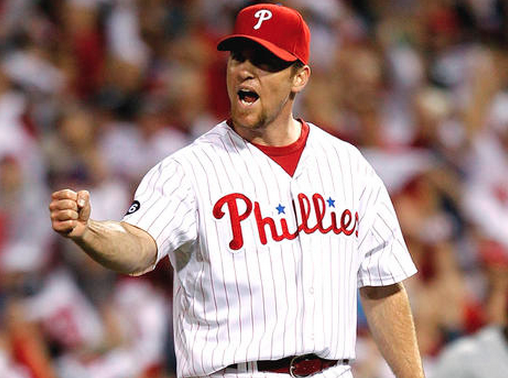 Brad Lidge said he's not interested in the Phillies TV broadcast job. Does that open the door for Ricky Bottalico?