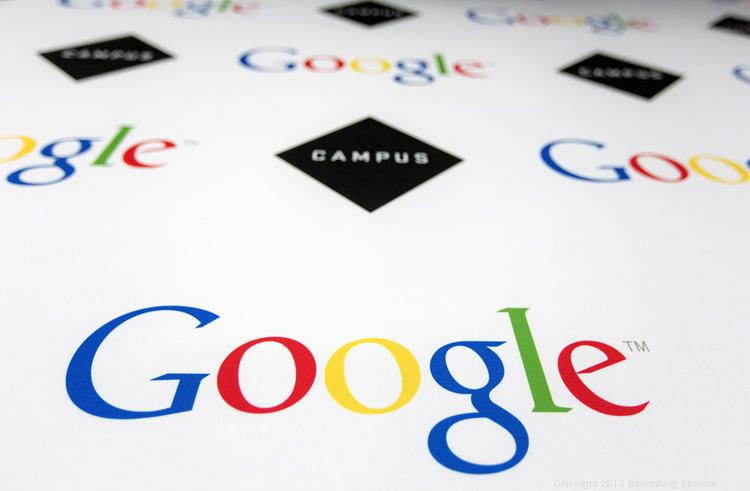 Google became the second most valuable company in the world by market capitalization.