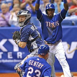 Alamodome officials believe the downtown stadium could host more Major League Baseball games.
