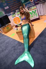 Boards, Fords and bikinis galore: Inside Surf Expo 2014