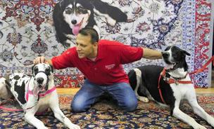 Joe Hadeed, owner of Hadeed Carpet Cleaning in Virginia, successfully won a court ruling against Yelp to obtain the identities of anonymous reviewers of his business.