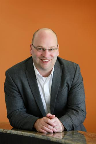 myMatrixx Promotes Michael Geis to Chief Information Officer.
