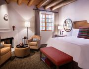 Rosewood Inn of the Anasazi expects the updates on its 58 rooms to be completed in March.