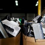 Report names potential Creative Recycling buyers, reveals CRT glass issues