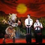 TPAC's 2014 Broadway lineup includes 'Book of Mormon,' 'Kinky Boots,' 'Chicago'