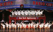 The Radio City Christmas Spectacular, starring the Rockettes  Dec. 5-28