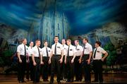The Book of Mormon  Jan. 20-Feb. 8, 2015