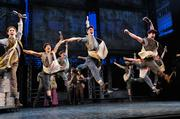Newsies  May 19-24, 2015